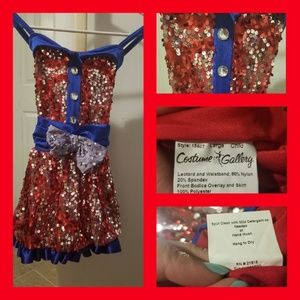 Other - Tap, Dance, Competition costume